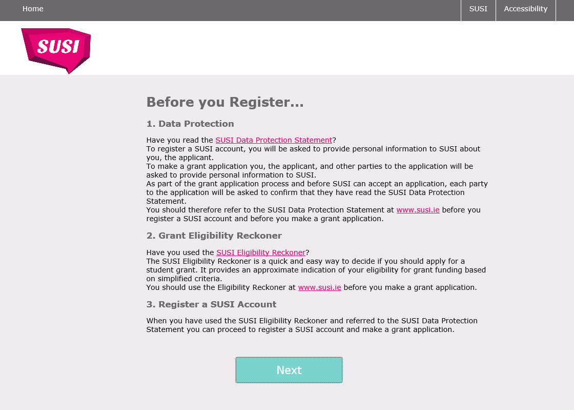 Before you register page 2